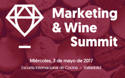 Nuestra cooperativa colabora en el Marketing & Wine Summit
